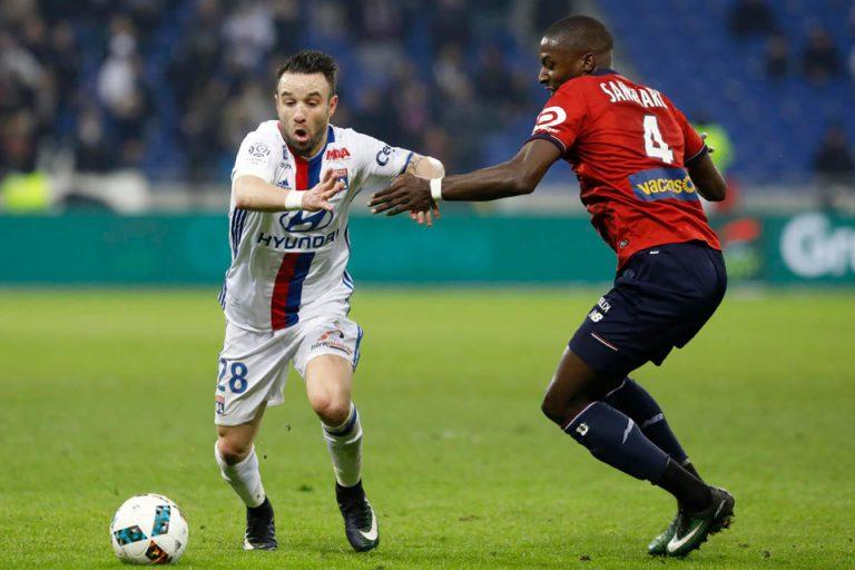 Preview Lille vs Lyon: Lyon Siap Ancam Tuan Rumah