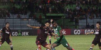 Pertandingan Pekan Terakhir Liga 1 Indonesa PSM vs PSMS