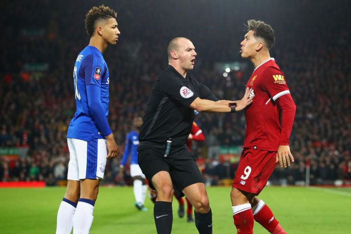 Liverpool Akan Jamu Everton