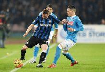 Prediksi Napoli vs Inter Milan: Kemenangan Jadi Kewajiban Bagi Tim Tamu