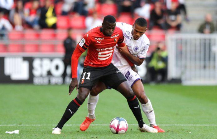 Rennes vs Dijon