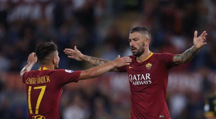 Mampukah Roma Hentikan Dominasi Juventus?