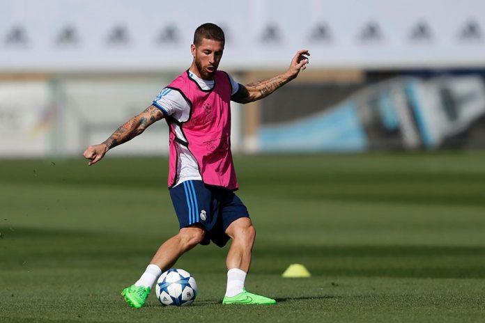 Ramos Berharap Dapat Ballon d Or