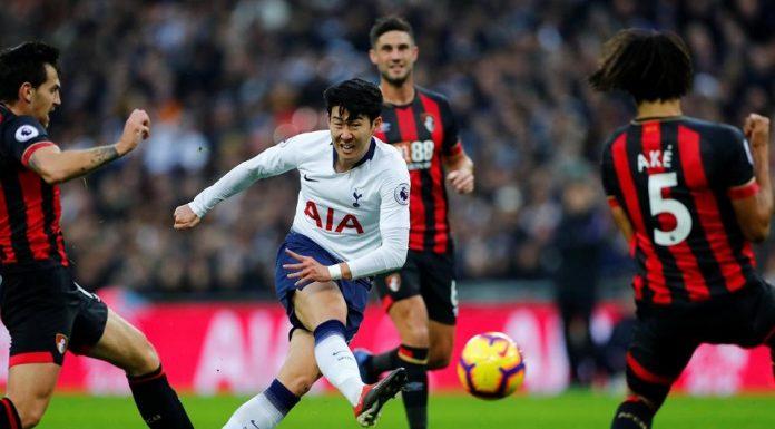 Klasemen Sementara Pekan 19 Liga Primer Inggris