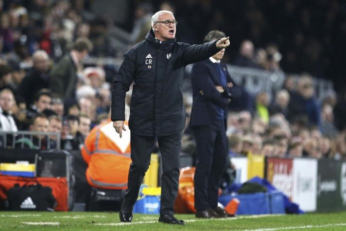 Ranieri Sebut Timnya Seperti Domba Saat Kalah Dari United