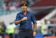 Joachim Loew Isyaratkan Ingin Melatih Real Madrid