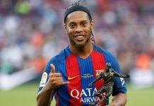 Legenda United Beberkan Fakta Unik Terkait Ronaldinho dan Mantan Klubnya