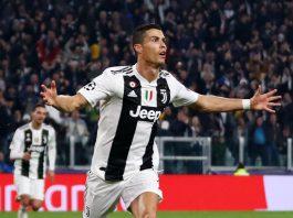 Ronaldo Ingin ke Juve Sejak Januari