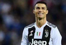 Ronaldo Masih Jadi Top Skor