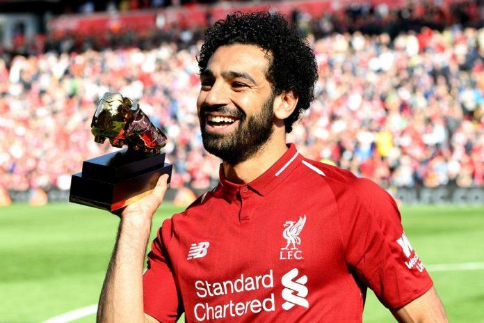 Fowler - Salah Punya Modal Berharga Tuk Bisa Jadi Legenda Liverpool