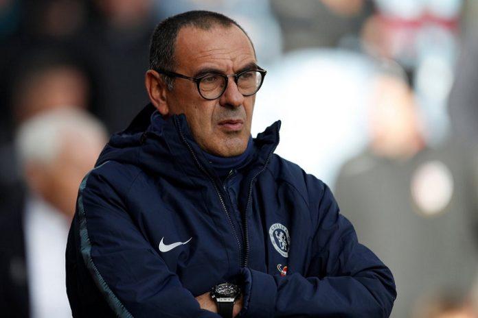 Maurizio Sarri; Chelsea Tinggal Menunggu Waktu Untuk Mengalahkan City