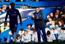 Sarri Diminta Berhati-hati Dengan Pemain Chelsea