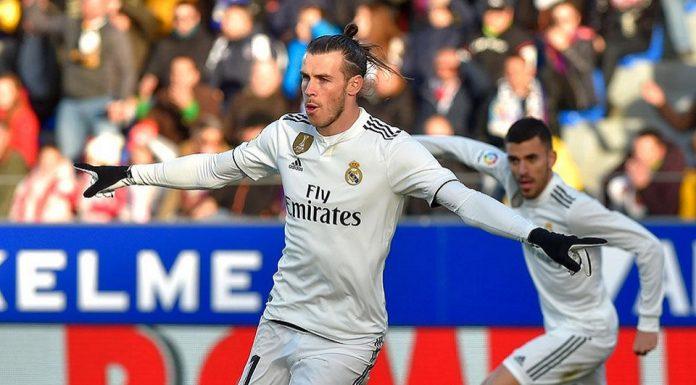 Gareth Bale Akhiri Puasa Gol Setelah Menjadi Penentu Kemenangan Saat Melawan Huesca