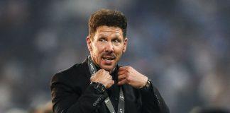 Diego Simeone Kembali Mengatakan Hasratnya Ingin Kembali ke Inter Milan