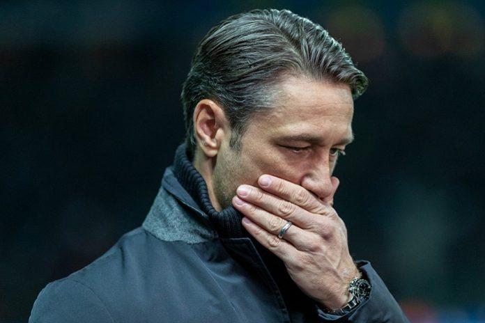 Niko Kovac Sedih Atas Pemecatan Mourinho