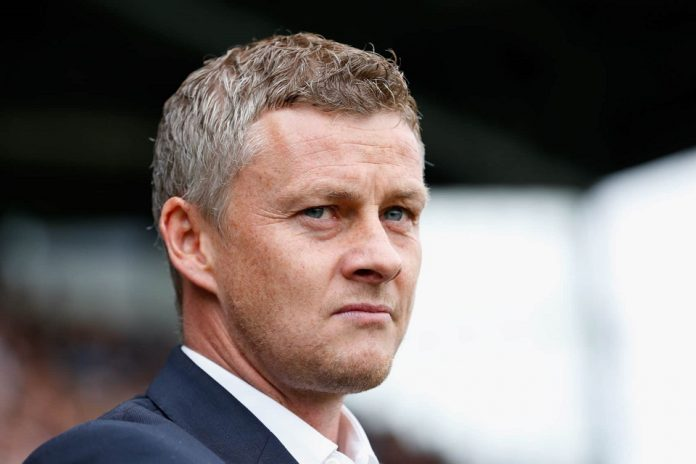 Solskjaer- Ayo Nikmati Kembali Sepakbola, Man United!