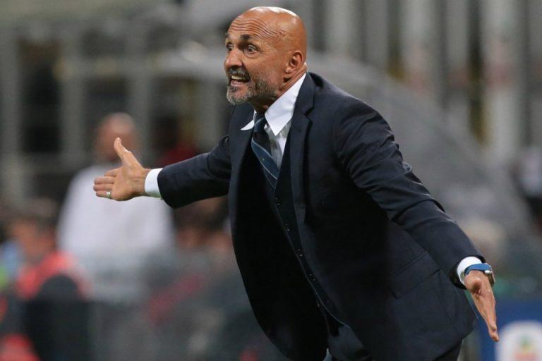 Spalletti Berjanji Kan Beri Perlawanan Buat Juventus