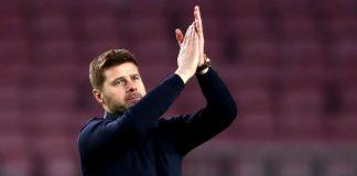 Spurs Siapkan Cara Agar Pochettino Tak Hengkang
