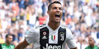Tak Ada Keraguan, Ronaldo Pemain Terbaik Sepanjang Sejarah