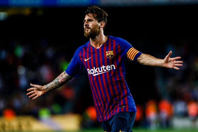 Messi Sebut Trofi Tim Lebih Penting