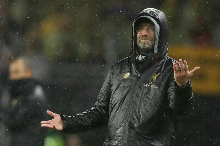 Tak Semua Pemain Liverpool Suka Dengan Klopp