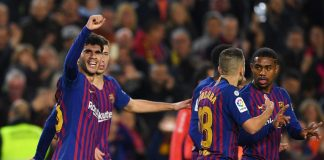 Barcelona Kembali Puncaki Klasemen Sementara Usai Kalahkan Villareal