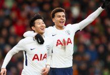 Pochettino - Tampak Perkasa, Tottenham Sejatinya Masih Rapuh di Dalam