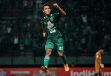 Osvaldo Haay Merapat ke Persija, Aji: Dia Masih Pemain Persebaya