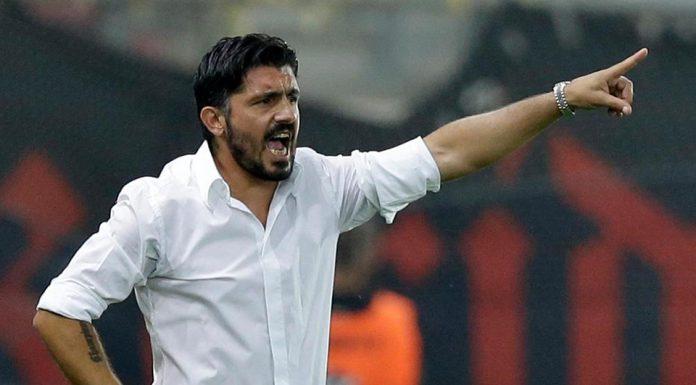 Gattuso Tanggung Jawab Atas Performa Negatif AC Milan