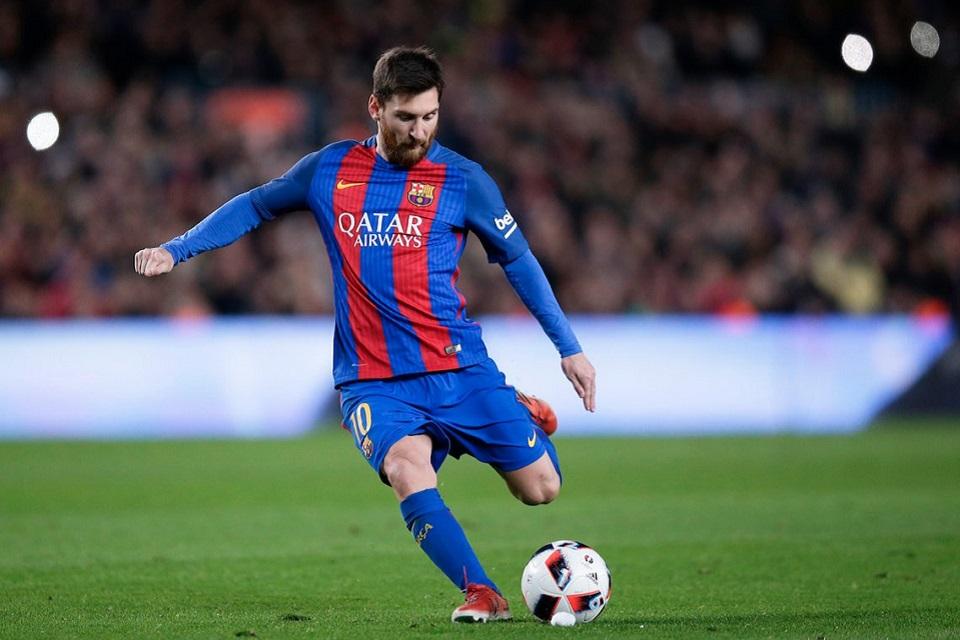 Teknik dan Penelitian Free Kick Lionel Messi