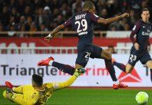 UEFA Bujuk Kylian Mbappe Untuk Merapat Ke Juventus