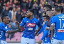 Update Hasil Pertandingan dan Klasemen Lega Serie A Italia Giornata 15