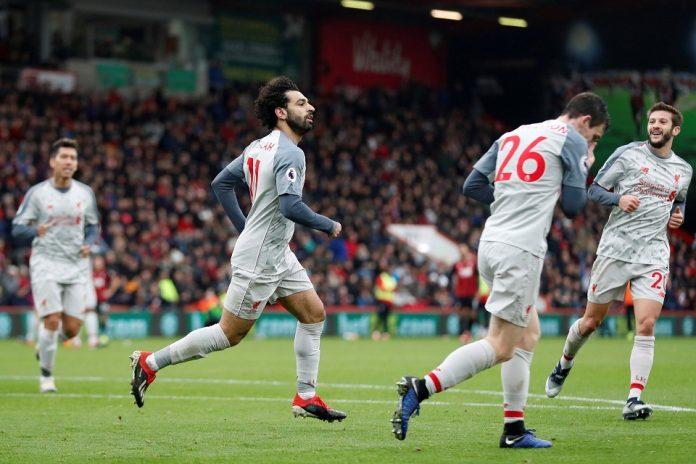 Hasil Pertandingan Liga Inggris Pekan Ke 16