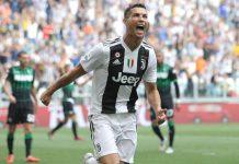 Ronaldo Bangkirt Usai Gagal Raih Ballon d Or
