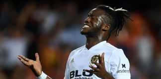 Valencia Tidak Keberatan Andai Batshuayi Ingin Hengkang Januari Mendatang