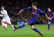 Jalan Terjal Valencia Bawa Denis Suarez