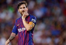 Valverde Tidak Bisa Bilang Apa-Apa Bila Messi Menggila