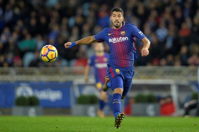 Valverde Yakin Suarez Bisa Tampil Di Derby Catalan