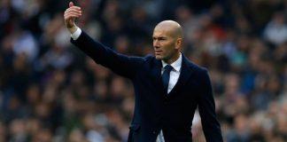 Wenger Sarankan Zidane Ke Inggris