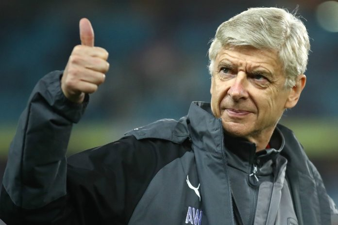 Wenger Siap Gantikan Gattuso