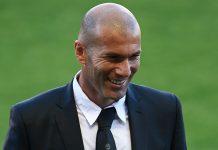 Bagi Louis Saha, Zidane Adalah Paket Komplit Untuk Seorang Pelatih