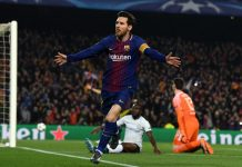 Messi Tak Terkalahkan dibanding Henry dan Zizou