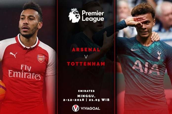 Derby London Siapa Menang
