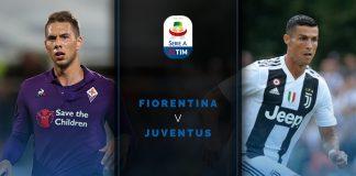 Juve Takan Menang Mudah Lawan Fiorentina