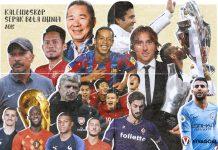 Kaleidoskop Sepak Bola 2018
