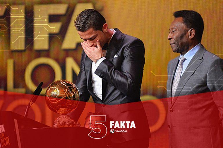 5 Fakta Momen Tersedih Dalam Sejarah Sepakbola