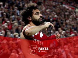 5 Fakta Pemain Sepak Bola tak Bertato