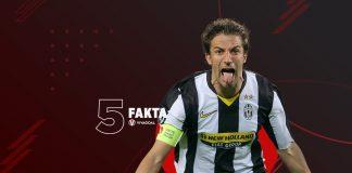 5 Fakta Sang Legenda Alessandro Del Piero