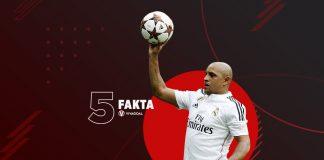5 Fakta Sang Legenda Roberto Carlos