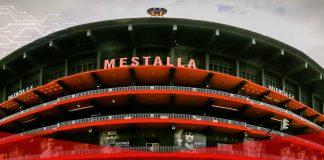 5 Fakta Sepakbola Stadion Mestalla